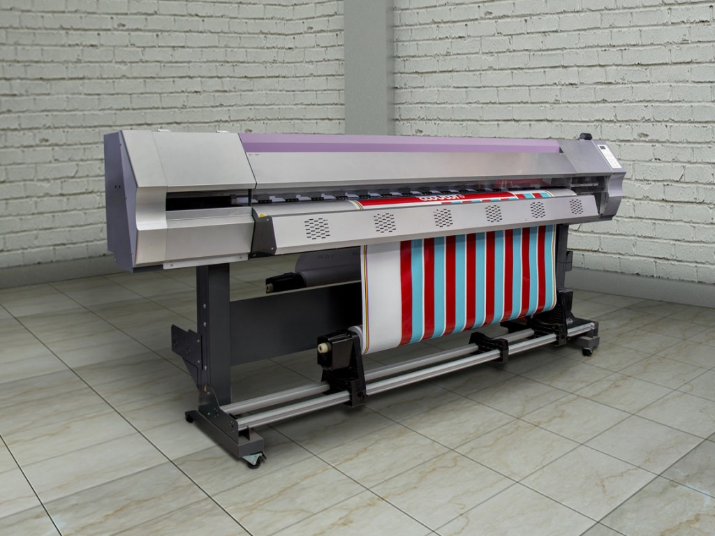 eco solvent printer olka