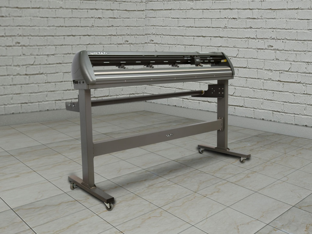cutter plotter olka machine