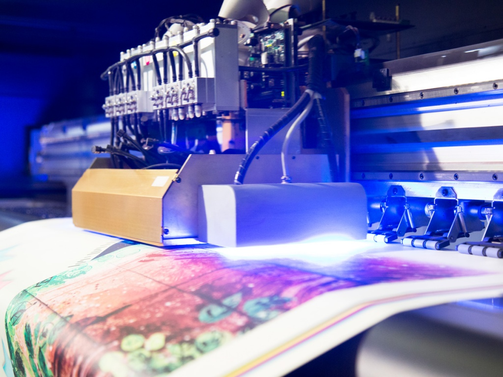 uv textile printing olka print and media house