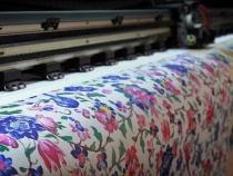 textile print eco solvent olka printing