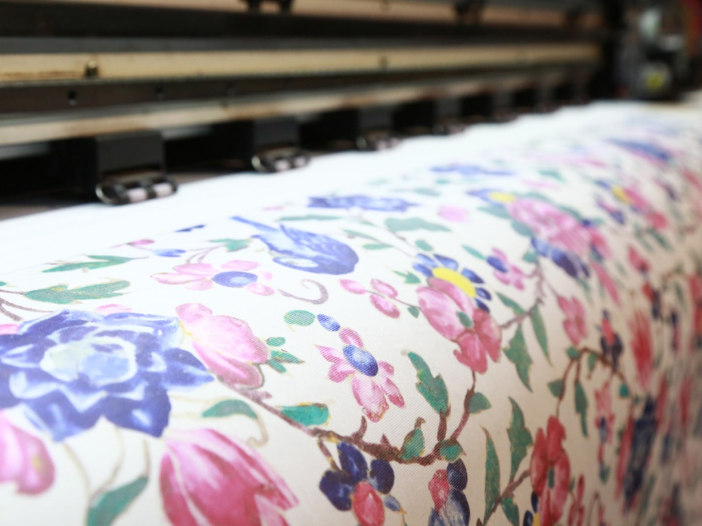wallpaper printing ecosolvent olka